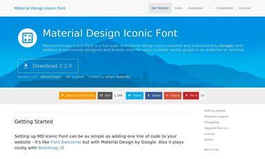 Icônes (Design / Graphisme)