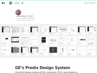 Ui Design Systems Design Methodes Outils
